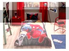 Tac SpiderMan in City(1nəfərlik) 8696048473627