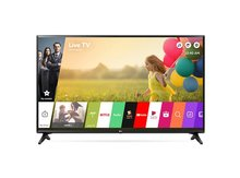 Televizor LG Full HD 1080p Smart LED TV - 43.Televizor yenidir,