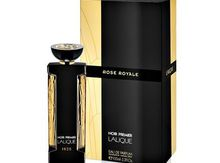 LALIQUE NOIR PREMIER LA COLLECTION ROSE ROYALE 1935 EDP UNISEX 100ML