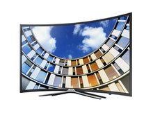 Televizor Samsung 49 FHD Curved Smart TV UE49M6500 Series 6Full