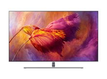 Samsung TV 65 QLED 2017 UHD HDR 1500 Plano Smart TV Serie