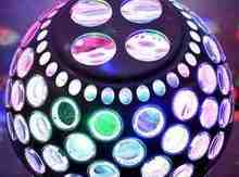 LED işıq Magic Ball Light